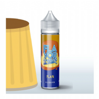 Flan - 50ml - Flavor Freaks